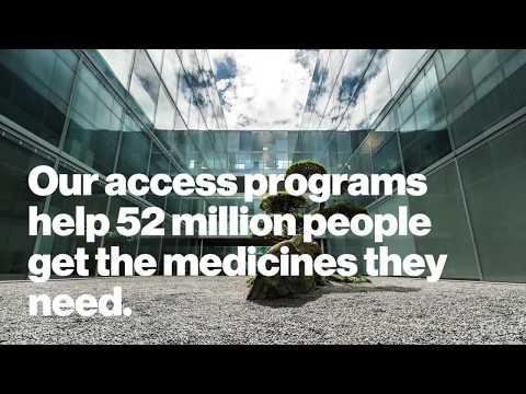 Reimagine what you could do at Novartis