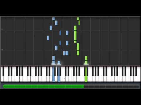 (How to Play) Gong Xi Fa Cai (Lunar Chinese New Year Song) on Piano (50%)