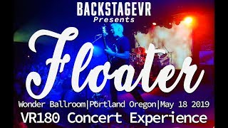 Download Mp3 Floater An Apology Live VR180 Experience May 18 2019