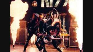 KISS - DO YOU LOVE ME?