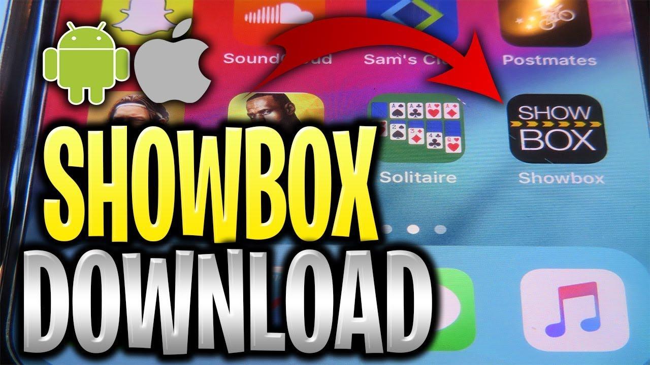 Image result for appjoy showbox