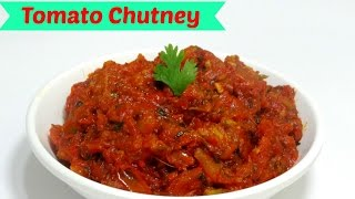 Ingredients: tomato(chopped)-500 gm ginger(grated)-2 inch garlic(grated)-8 to 10 jaggery(gud)-1 tbsp coriander leaves-1/3 cup cooking oil-2 cumin seeds-...
