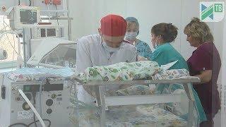 О выхаживании недоношенных детей в Щелковском перинатальном центре
