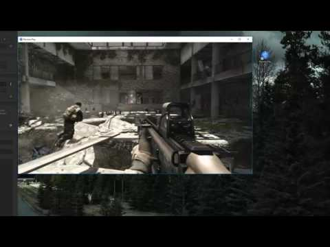Remote Play PC Alpha v0 3 2 9 by Twist3d89 with PS4 4 50 Beta