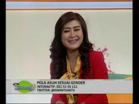 DESSY MASAYA - POLA ASUH SESUAI GENDER - PART 2