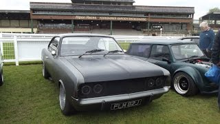 Lee williams opel commodore coupe a
