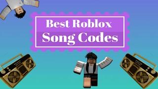 Meilleurs codes de chanson Roblox! [2017]