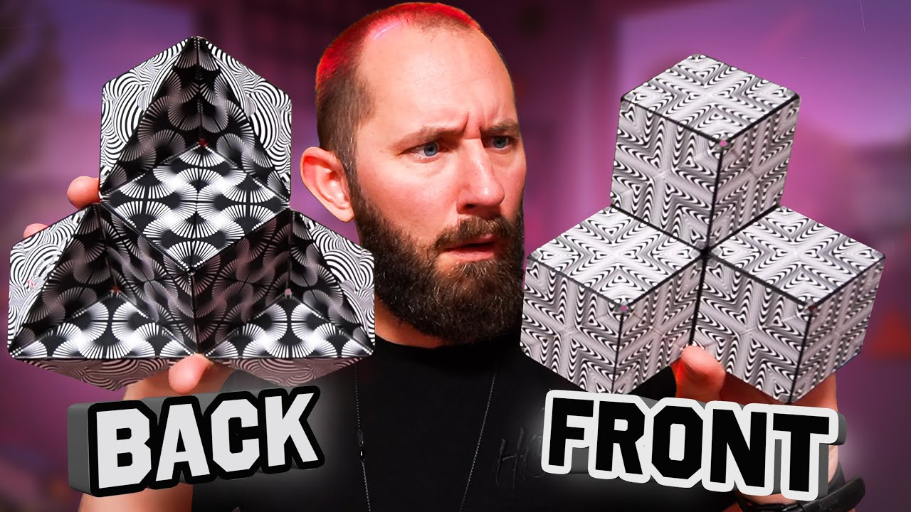5 Illusion Products That Will Trick Your Brain!