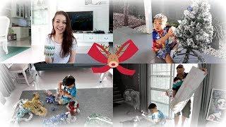Puošiame Kalėdų Eglutę, Pokalbis Apie Kalėdas Ir Stiuardesės Klausimai