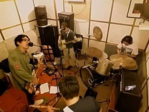 Eraserheads - ANDALUSIAN DOG  cover