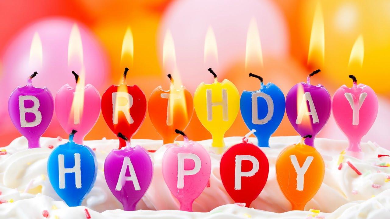 Poruke rođendan video za Čestitke za