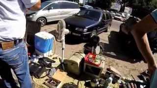 Блошиный рынок г Калининград(WP 39., 2015-08-23T12:49:15.000Z)
