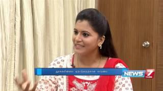 How to cure Insomnia? | Doctor Naanga Eppadi Irukanum | News7 Tamil