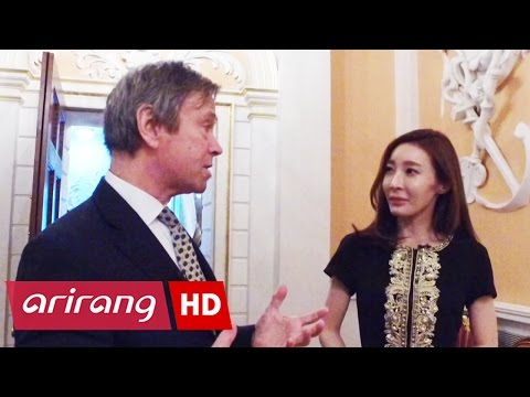 Arirang Special(Ep.357) An Interview With Alderman the Lord MOUNTEVANS, Lord Mayor of London