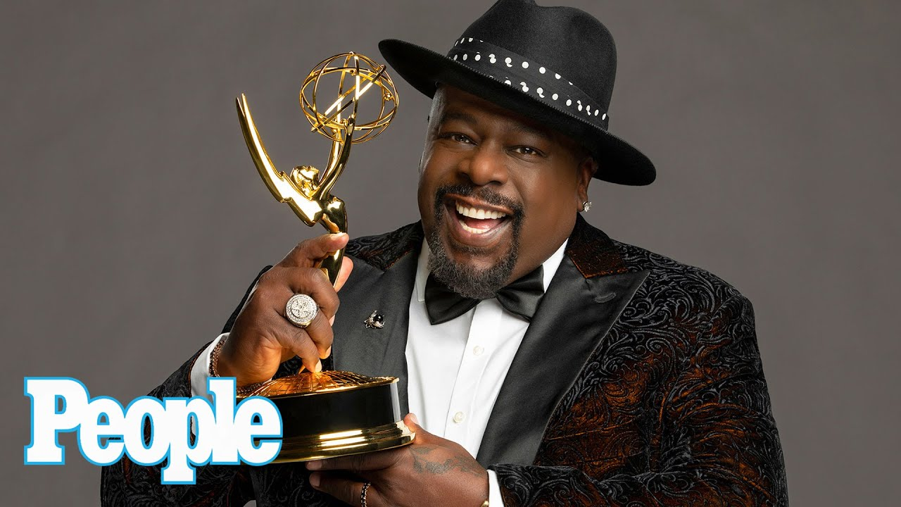 """Cedric the Entertainer Jokes He's The  """"Tom Brady of This Joint"""" As He Preps For the Emmys 