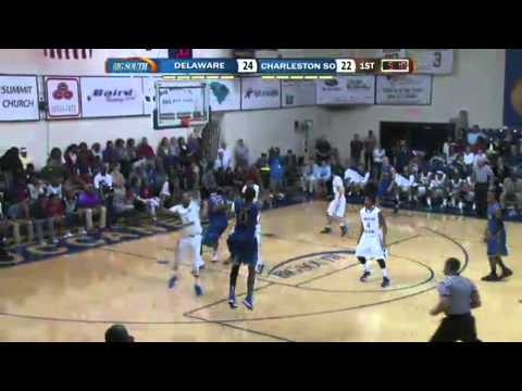 Men's Basketball vs. Delaware - Post