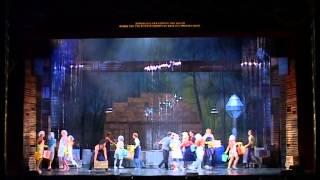 Szép nyári nap - Neoton Musical I. felvonás