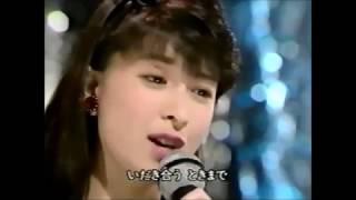 Наоко Каваи  Naoko Kawai  河合奈保子   блистательная японская певица