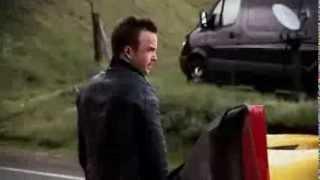 Need for Speed'in Kamera Arkası Görüntüleri Yayınlandı