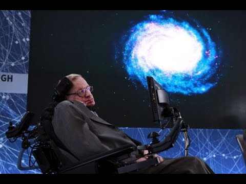 Stephen Hawking says there is 'no God' in final book