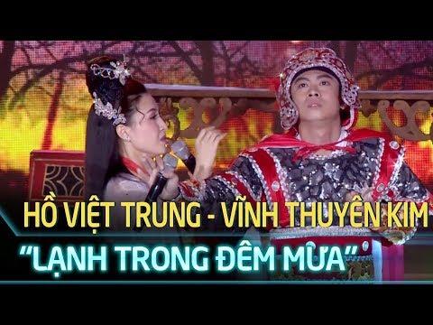 Hồ Việt Trung - Vĩnh Thuyên Kim   Cặp đôi vàng tập 7 [2]