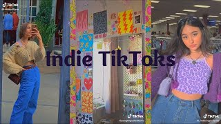 indie kid tiktoks