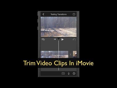 video clip app
