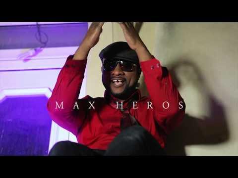 Max Héros - AU CLAIR DE LUNE - ( MUSIC audio )