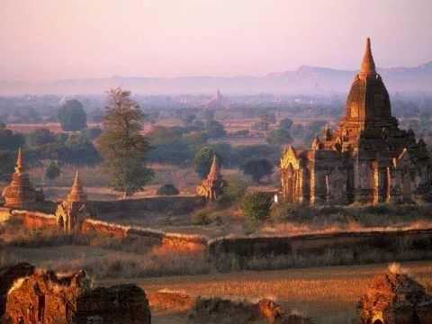 BirmaZwiazekMyanmarBurma