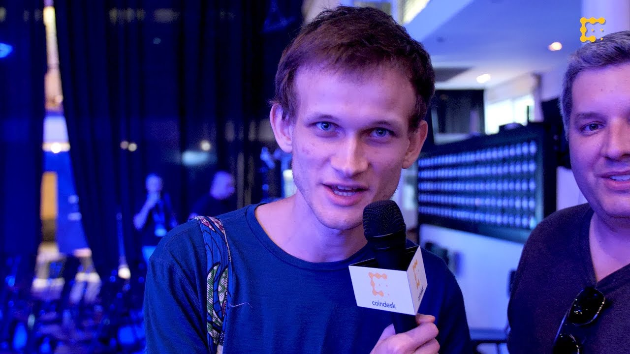 CoinDesk On Location: What Is The Current State of Ethereum?