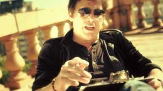 Jimi Jamison – Never Too Late (Official video)
