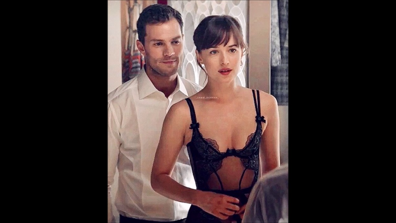 Where did Dakota Johnson got her lingerie from