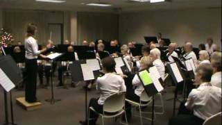 North Coastal New Horizons Band - Winter Concert 2009