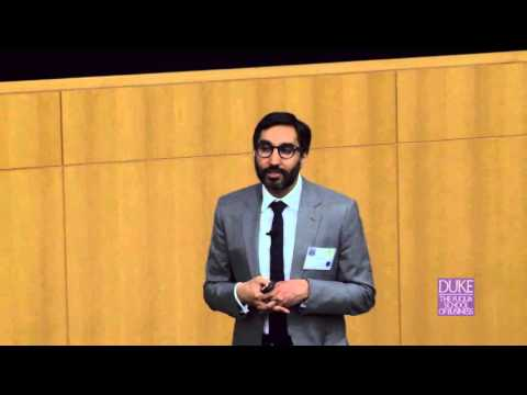 Business in Africa Conference 2016: Morning Keynote