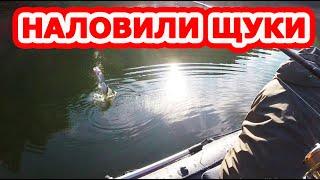 Хорошая рыбалка на щуку Рыбалка на спиннинг ловля щуки