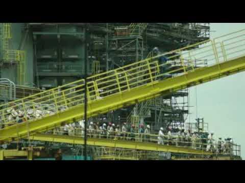 keppel offshore marine ------  Singapore