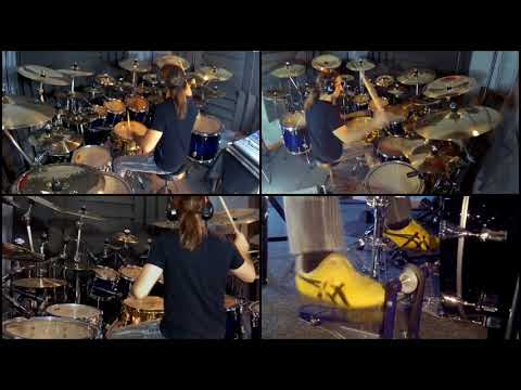 Alien Ant Farm - Smooth Criminal (Drum Cover by Panos Geo)