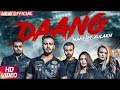 Daang | Mankirt Aulakh | LyricSoUp.com | Sukh Sanghera | Latest Punjabi Song 2017 |