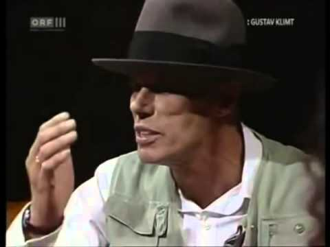 Joseph Beuys - English Subtitles - How to Explain Pictures to a Dead Hare 1/2