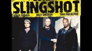 Devils Slingshot- Lay Off