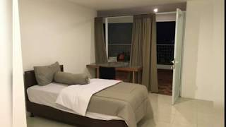 Rumah Kost Putri sekitar Itenas, Widyatama, STIE Ekuitas - Cikutra Baru VI no 28