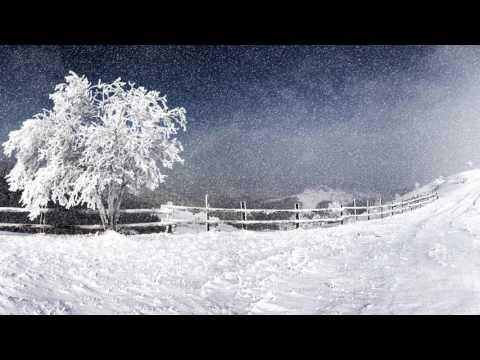 А снег идет