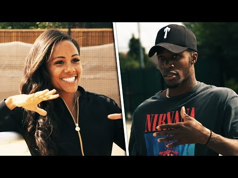 """""""I don't need to leave Crystal Palace"""" 