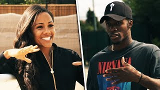 """I don't need to leave Crystal Palace"" 