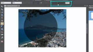 Cropping Photos in Xara Designer Titles