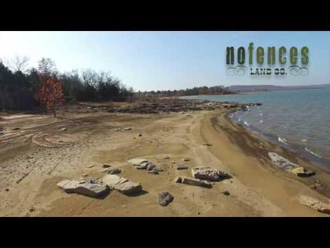 East Brooken Estates for Sale Eufaula Oklahoma Land