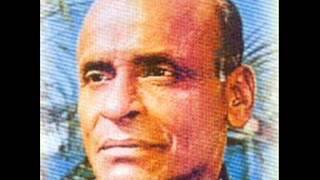 Pt. Mallikarjun Mansur - Raag Multani