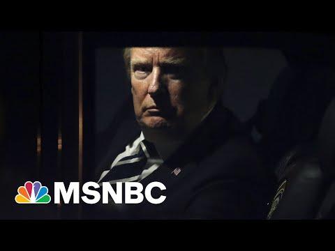 Trump Deposition? 45 Braces As Trump Org Case Takes Twist