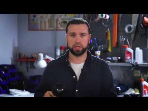 Как выбрать гайковерт для гаража или автосервиса. FUBAG
