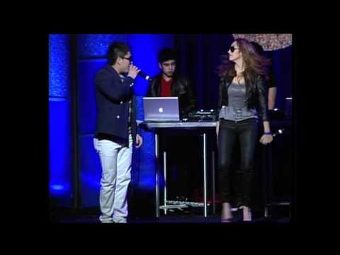 "3BALLMTY - ""Inténtalo"" feat. El Bebeto & America Sierra - ASCAP Latin Music Awards"